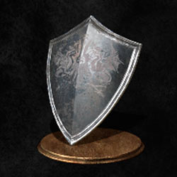 Escudo de metal