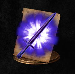 Espada de la Luna Oscura