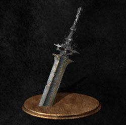 Espada de la oscuridad