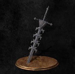 Espada de Morion