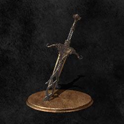 Espada de ónice