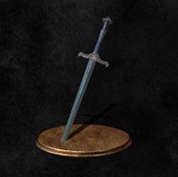 Espada recta de Anri