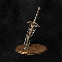 Espada sagrada de Wolnir