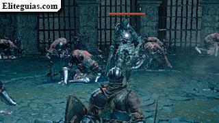 Dark Souls Iii Leonhard El Dedo Anular