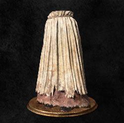 Falda de archidiácono