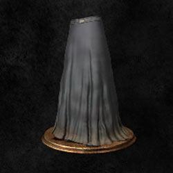 Falda de Guardiana del Fuego