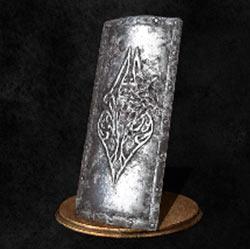Gran escudo Caballero Lothric