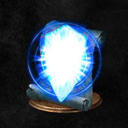 Gran escudo mágico