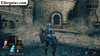 Gran muro de Lothric