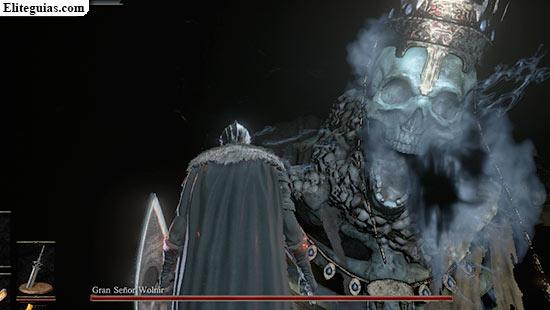 Gran Señor Wolnir