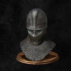 Máscara de acero de Creighton