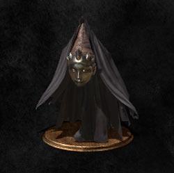 Máscara de aristócrata