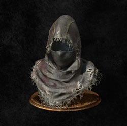 Máscara de ladrón
