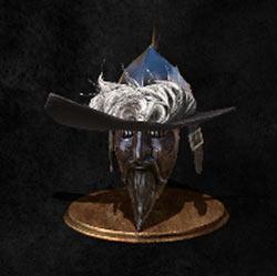 Máscara de Lucatiel