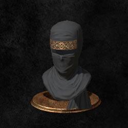 Máscara de sombras