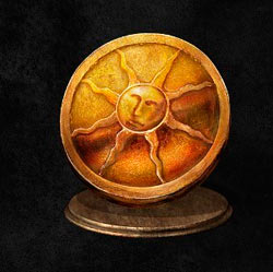 Medalla de Luz Solar