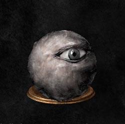 Orbe del Ojo Negro