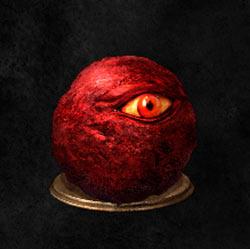 Orbe del Ojo Rojo