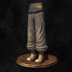 Pantalones de bandolero