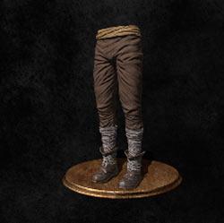 Pantalones de clérigo
