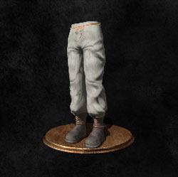 Pantalones de evangelista