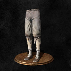 Pantalones de hechicero de la corte