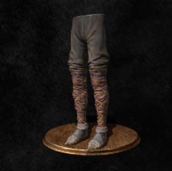 Pantalones de hechicero