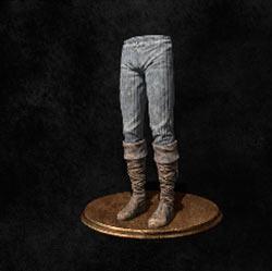 Pantalones de heraldo