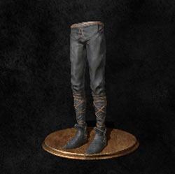 Pantalones de Karla