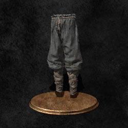 Pantalones de la Orden