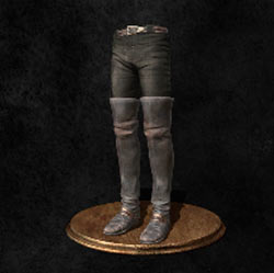 Pantalones de Leonhard