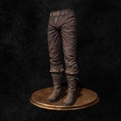 Pantalones de mercenario