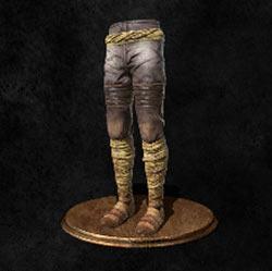 Pantalones de Xanthous