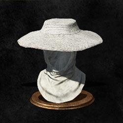 Sombrero de clérigo
