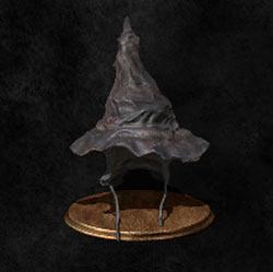 Sombrero de obrero