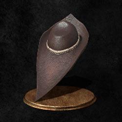 Sombrero de Pharis