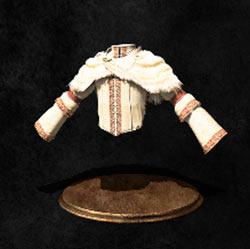 Falda de doncella