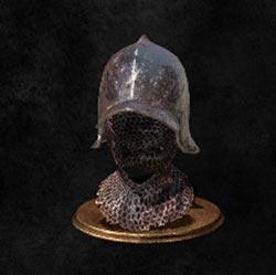 Yelmo de soldado de acero