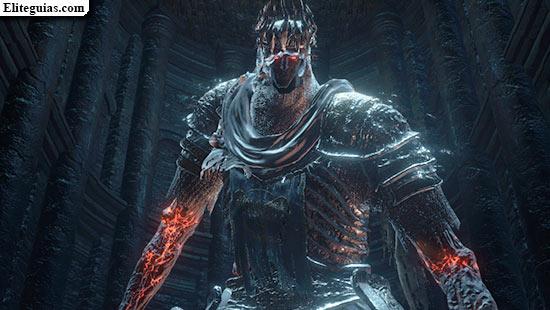 Yhorm, el Gigante