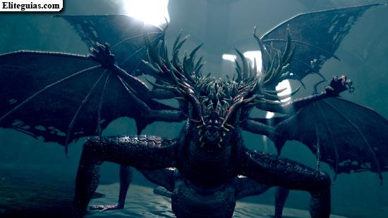 Dragón Boquiabierto