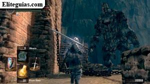 Gigante de la Fortaleza de Sen