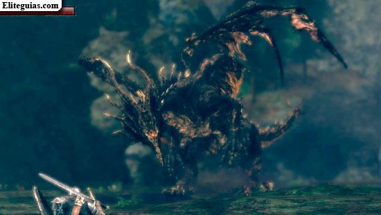 Kalameet el Dragón Negro