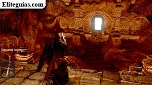 Ruinas de los Demonios