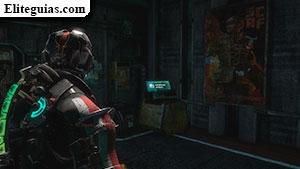 Registro sonoro: Terror Nova 2