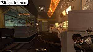Deus Ex Human Rvolution