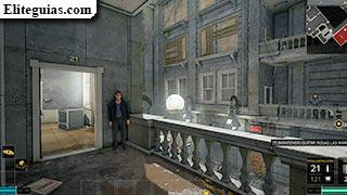 apartamento de Tars