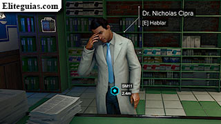 Doctor Cipra