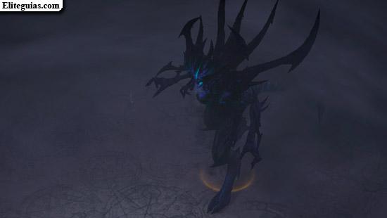 Sombra de Diablo