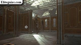 Misión 4: La mansión mecánica