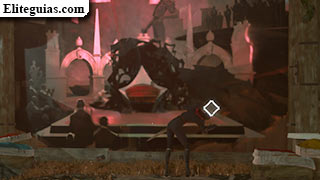 Misión 9: Muerte a la emperatriz